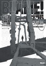 Blame ! T6, manga chez Glénat de Nihei