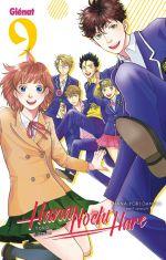 Hana nochi hare - Hana Yori Dango Next season T9, manga chez Glénat de Kamio