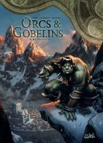 Orcs et Gobelins T8 : Renifleur (0), bd chez Soleil de Peru, Lorusso, Nanjan