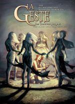 La geste des Chevaliers Dragons T29 : Les Soeurs de la Vengeance (0), bd chez Soleil de Ange, Paty, de Cock, Vax, Ruizge, Looky, Paitreau