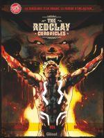 The Red Clay Chronicles T1, bd chez Glénat de Guez, Boschi, Brown