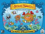 Félicie Trouille T2 : Le mystère du manoir inondé (0), bd chez Monsieur Pop Corn de Emeriau, Casters