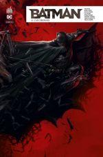Batman Rebirth T10 : Cauchemars (0), comics chez Urban Comics de King, Janin, Conner, Gerads, Fornès, Moore, Panosian, Weeks, Timms, Paquette, Stewart, Mattina, Fairbairn, Kindzierski, Mounts, Bellaire