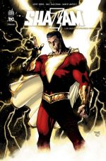 Shazam rebirth T1 : Les sept royaumes magiques  (0), comics chez Urban Comics de Johns, Raynor, Kolins, Santucci, Naito, Eaglesham, Atiyeh, Lee