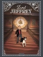 Lord Jeffrey T1 : Le train de 16h54 (0), bd chez Kennes éditions de Hemberg, Hamo