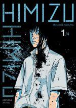 Himizu T1, manga chez Akata de Furuya