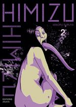 Himizu T2, manga chez Akata de Furuya