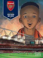 Arsenal FC : The game we love (0), bd chez Dupuis de Glogowski, Cerminaro