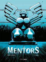 Les Mentors T2, bd chez Bamboo de Zidrou, Porcel