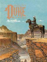 Duke T4 : La dernière fois que j'ai prié (0), bd chez Le Lombard de H., Hermann