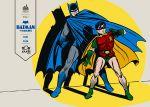Batman the dailies T1, comics chez Urban Comics de Finger, Kane
