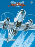Angel Wings T6 : Atomic (0), bd chez Paquet de Yann, Hugault
