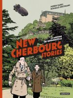 New Cherbourg Stories T1 : Le monstre de Querqueville (0), bd chez Casterman de Gabus, Reutimann