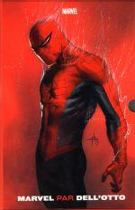 Marvel par Dell'Otto, comics chez Panini Comics de Waid, Yost, Bendis, Robinson, Kyle, Dell'otto, Dell'edera, Svorcina, Aymara