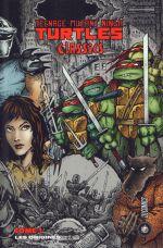 Teenage Mutant Ninja Turtles Classics T1 : Les Origines (0), comics chez Hi Comics de Laird, Eastman