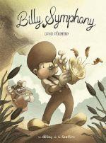 Billy Symphony T1, bd chez Editions de la Gouttière de Périmony