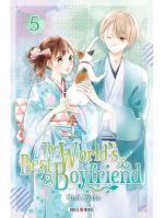 The world's best boyfriend T5, manga chez Soleil de Ayase