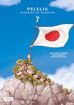 Peleliu - Guernica of paradise T7, manga chez Vega de Takeda