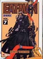 Eat-Man T7, manga chez Asuka de Yoshitomi