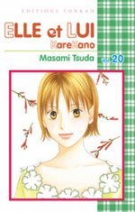 Elle et lui T20, manga chez Tonkam de Tsuda