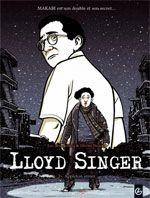 Lloyd Singer T2 : Appleton street (0), bd chez Bamboo de Brunschwig, Neuray, Cochet, Hirn