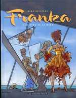Franka T3 : Victime de la mode (0), bd chez Les Humanoïdes Associés de Kuijpers, Léonardo