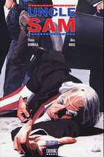 Uncle Sam, comics chez Semic de Darnall, Ross