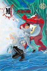 MI8 - Fukujin T1, manga chez Soleil de Fukushima