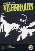 Vilebrequin, bd chez Casterman de Le Gouëfflec, Obion