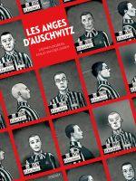 Les Anges d'Auschwitz, bd chez Paquet de Desberg, Van der Zuiden