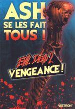 Evil Dead 2 : Vengeance  : Ash se les fait tous ! (0), comics chez Vestron de Peterson, Templeton, Edington, Ball, Guichet, Watts, Vienna, Mauriy, Dominguez, Miller