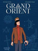 Grand orient, bd chez Soleil de Jérôme, Franc