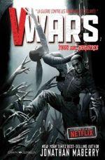 V-Wars T2 : Tous des monstres (0), comics chez Graph Zeppelin de Maberry, Turini, Robinson, Fotos, Brown