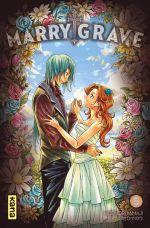 Marry Grave T5, manga chez Kana de Yamaji