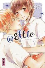 @Ellie T7, manga chez Kana de Fuji