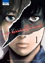 The killer inside T1, manga chez Ki-oon de Inoryu, Ito
