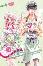 Love & retry  T6, manga chez Soleil de Hanaya