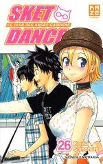 SKET dance - le club des anges gardiens T26, manga chez Kazé manga de Shinohara