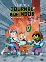 Journal d'un noob T3 : La traversé du désert (0), bd chez Jungle de Piratesourcil, Jez, Odone