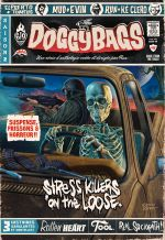 Doggybags T16 : Stress killers on the loose (0), comics chez Ankama de Maudoux, El Puerto, Mandias, Run, Mud, Tomeus, Evin, Montaraza, Clero, Repka