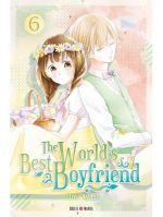 The world's best boyfriend T6, manga chez Soleil de Ayase
