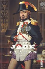 Jack of Fables T2, comics chez Urban Comics de Willingham, Sturges, Akins, Braun, Loughridge, Vozzo, Bolland, Baldus