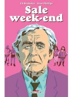 Sale week-end, comics chez Delcourt de Brubaker, Phillips, Phillips