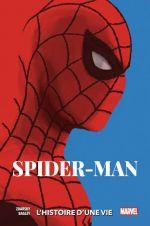 Spider-Man : L'histoire d'une vie (0), comics chez Panini Comics de Zdarsky, Bagley