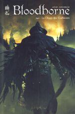 Bloodborne T3 : Le Chant des Corbeaux (0), comics chez Urban Comics de Kot, Kowalski, Simpson, Charles