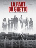 La Part du ghetto, bd chez Delcourt de Corbeyran, Degruel