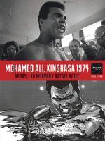 Magnum photos T4 : Mohamed Ali, Kinshasa 1974 (0), bd chez Dupuis de Morvan, Ortiz, Ooshima
