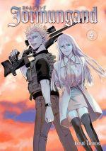 Jormungand T4, manga chez Meian de Takahashi