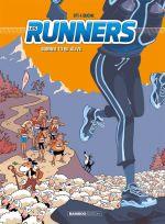 Les Runners T2 : Bornes to be alive (0), bd chez Bamboo de Sti, Buche