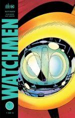 Watchmen T7, comics chez Urban Comics de Moore, Gibbons